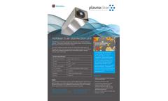AirKlean - Model S - Air Disinfection Unit - Datasheet