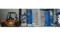 Top Werk - Materials Handling System
