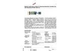 Miniature Multi-Sensor Module - Brochure