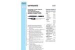 D6 Plug - High-Precision Sensor Brochure