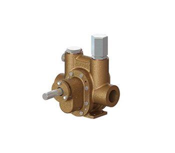Albany - Model GE – 3.1 - Certified Fire/Foam Pumps