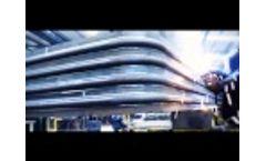 Tubular Fabrication Video