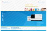 Skyray - Model LC-MS 1000 - Liquid Chromatographs Mass Spectrometer Brochure
