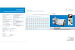 Skyray - Model ICP2060P - Inductively Coupled Plasma Spectrometer Brochure