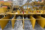 Waste recycling solutions for industrial & commercial industry - Waste and Recycling - Recycling Systems