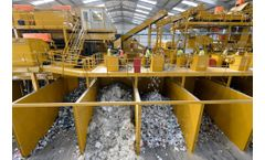 Waste recycling solutions for industrial & commercial industry