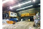 Waste recycling solutions for dry mixed recyclables sector - Waste and Recycling - Recycling Systems