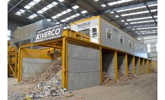 Waste recycling solutions for construction & demolition industry