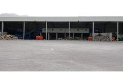 Waste recycling solutions for municipal solid waste industry
