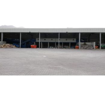 Waste recycling solutions for municipal solid waste industry - Waste and Recycling - Municipal Waste