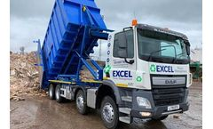 London waste firm will Excel with help from Kiverco