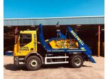 Holywell Haulage invests in a multi-million-pound Kiverco waste recycling plant.