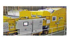 Kiverco - Automated Sorting / Optical Sorting