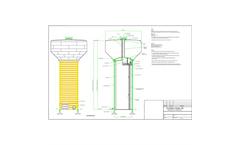 Caldwell - Composite Elevated Storage Tank (CET) - Brochure