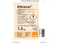 Attraxor - Plant Growth Regulator Brochure