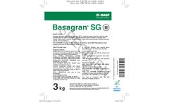 Basagran - Model SG - Herbicides Brochure