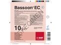 Bassoon - Model EC - Systemic Fungicides Brochure
