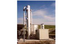 Hydrotech - Hydrogen Sulphide Removal System