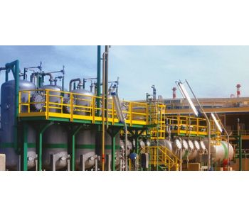 Produced Water Treatment Service