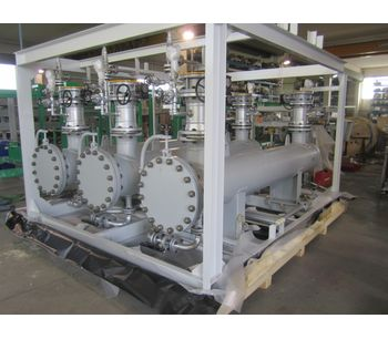 Backwashable Filters Systems