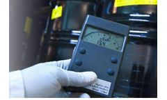 Portable and High-Sensitivity Radiation Detectors for Radiation Detection