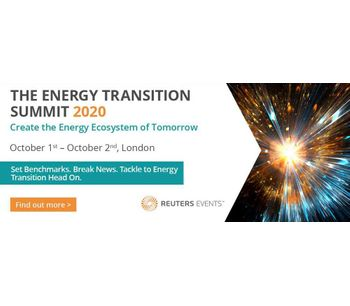 The Energy Transition Summit - 2020