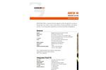 ABEM- WalkTEM - Transient Electromagnetic System Brochure