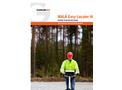 MALÅ Easy - Model HDR - Locator Brochure