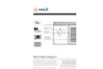 MALÅ - Model CX - Concrete Explorer GPR System Brochure