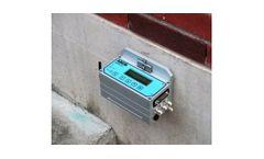ABEM VIBRALOC - Vibration Monitor