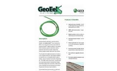 GeoEel Solid - Digital Streamer - Brochure