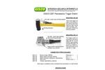 GISCO - Model GST - Trigger Switches Brochure