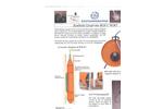 GISCO - Model BGK 3/ 7 - Borehole Geophone Brochure