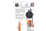 GISCO - Model BGK 5 - Borehole Geophone Brochure