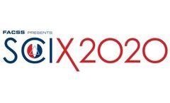SciX Annual Conference 2020