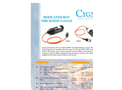 Cygnus Remotely Operated Vehicles (ROVs) Brochure