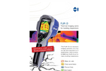 FLIR i3 - Thermal Imaging Camera for Building Inspections Brochure