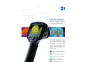 FLIR Ebx-Series - Thermal Imaging Cameras for Building Inspections Brochure