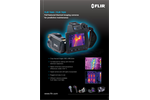FLIR T640 / FLIR T620 - Full Featured Thermal Imaging Cameras Brochure