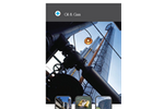 Oil & Gas Industry Brochure