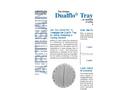 Artisan Dualflo - Distillation Trays Brochure