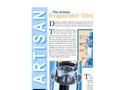Artisan - Evaporator/Stripper