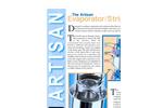 Evaporator/Stripper