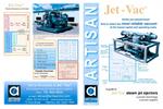 Model JET-VAC - Jet Ejectors Brochure