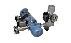 Model D12 - 70 Series - Rotary Blowers Vacuum Pumps and Natural Gas Compressors