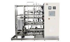 AUSTAR - Purified Water Generator