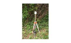 Geometrics - Model G-857 - Portable Magnetometers