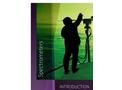Catalog VIII pages 6-67 - Spectrometers1 - Brochure