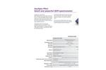 AvaSpec - Model Mini - Small and powerful OEM Spectrometer- Brochure