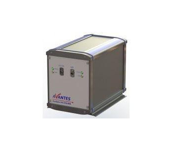 AvaSpec - Model UV/VIS/NIR - Versatile Broadband Spectrometer